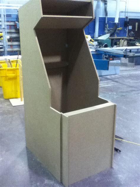 Mortal Kombat Arcade Cabinet Plans by Mortal Kombat Arcade Cabinet Replica Arcade And Pinball