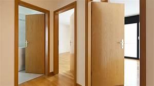 poser une porte d39interieur quelques conseils With installer une porte interieure