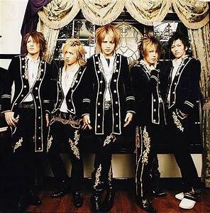 Visual Kei music – where looks is part of the appeal - RWScoop