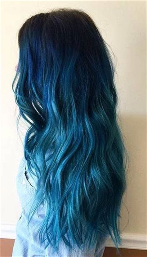 How Many Hair And Blue by Best 25 Hair Tips Dyed Ideas On Pastel Hair