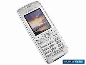 Sony Ericsson K310 Picture 1  Mobile Phone Id 19934