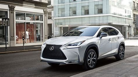 lexus nx redesign hybrid review