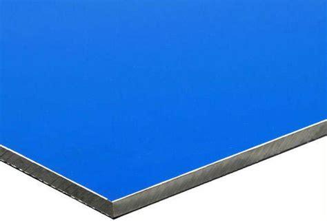 buy exterior sign board aluminium composite panels pricesizeweightmodelwidth okordercom