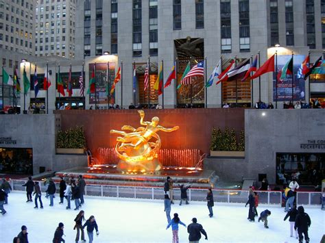Best Halloween Attractions East Coast best outdoor ice rinks drive the nation