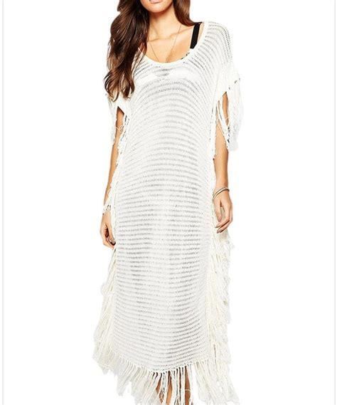 white swimsuit cover up cheap women white crochet swimsuit cover up online store