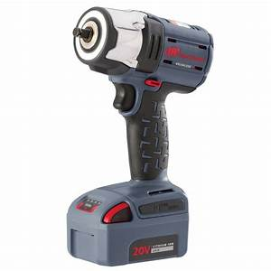 Ingersoll Rand Iqv20 W5132 Impactool In Power Tools