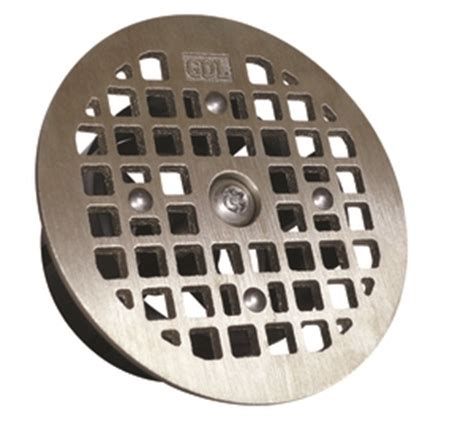 josam floor drain basket kbi gdl rfd 3500 j floor drain lock for josam floor