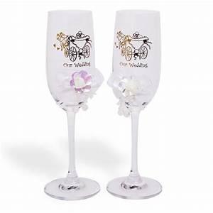 Coupe De Champagne Plastique : flute a champagne mariage ~ Teatrodelosmanantiales.com Idées de Décoration