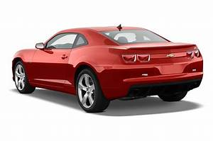 2011 Chevrolet Camaro Reviews And Rating