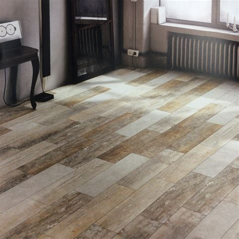 kitchen floor tiles wood effect darwin driftwood porcelain wood effect floor tiles 8091