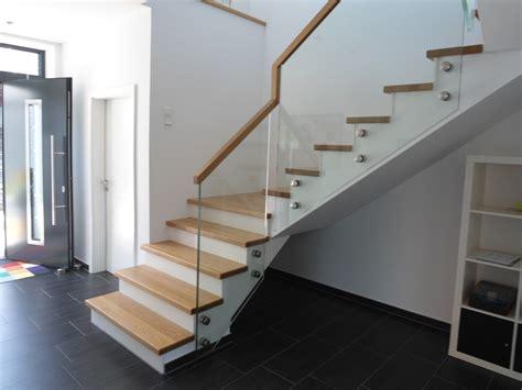 Moderne Treppen Innen by Harting Tischlerei Treppenbau Treppen Visbek