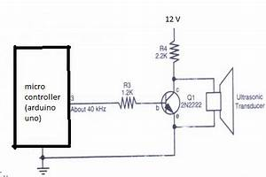 arduino uno problem on implementation of the ultrasonic With ultrasonic sensor