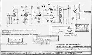 A10 Mk1 Power Amp Circuit Diagram