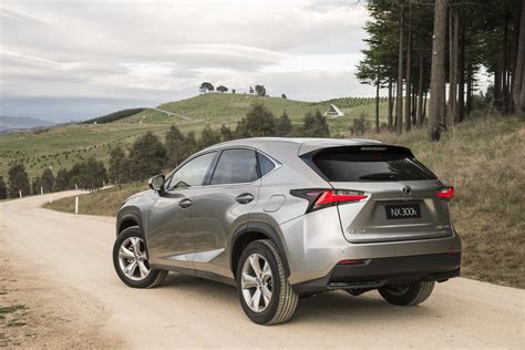 2015 lexus nx300h review caradvice