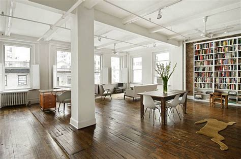 spacious  york loft  sale