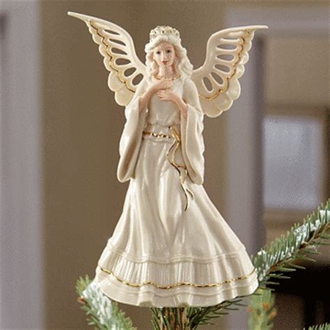 lenox christmas tree topper seasonal christmas pinterest