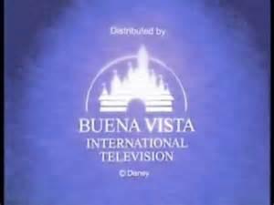 Walt Disney Television Buena Vista