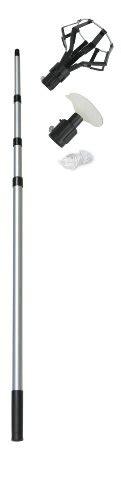 light bulb changing pole