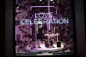 Vitrine Saint Valentin : vitrine morgan saint valentin 2015 atelier nils rousset ~ Louise-bijoux.com Idées de Décoration