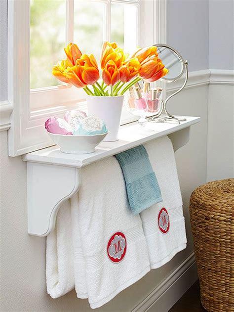 bathroom towel bars ideas  pinterest kids