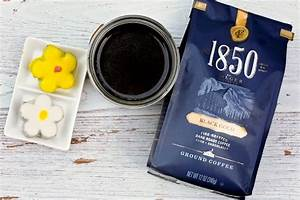 Folgers, 1850, Black, Gold, Coffee, Review