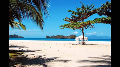 Langkawi Island Tourist Attractions In Malaysia Youtube