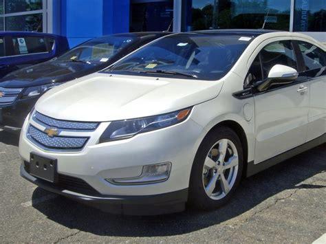 Chevrolet Volt #1 - high quality Chevrolet Volt pictures ...