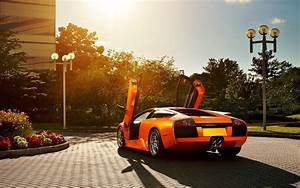 Exotic, Cars, Wallpapers