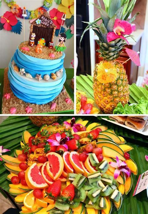 luau party planning ideas supplies idea cake decorations