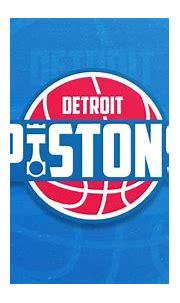 Wallpapers HD Detroit Pistons Logo | 2021 Basketball Wallpaper