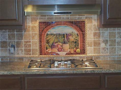 kitchen mural backsplash kitchen backsplash ideas pictures of kitchen backsplash