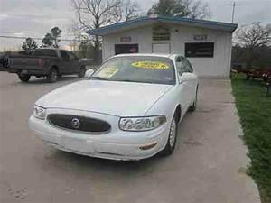 Purchase Used 2000 Buick Lesabre Custom Sedan 4