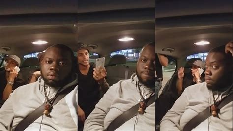 Trump Supporter Calls Police On Black Lyft Driver For Not