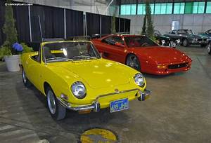 Auction Results And Data For 1973 Fiat 850 Spider