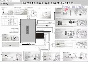 Viper 5704 Remote Start Wiring Diagram