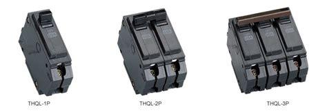 China Mini Circuit Breaker Thql Mcb