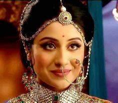Paridhi Sharma Jodha Akbar TV Serial, Zee TV | Daily Soaps ...