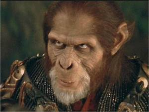 It's a Geek's Life: Planet of the Apes ( 2001 )