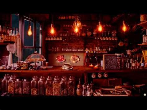Coffee shop ambience night seoul city songs that make you fall in love. Rainy Night Coffee Shop Ambience ☕   Relaxing Jazz Music & Rain Sounds   Autumn Ambience, ASMR ...