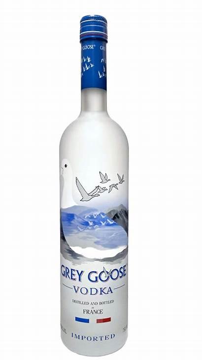Goose Grey Flavors Vodka Liquors Kingdom Option