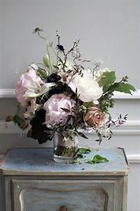 68 idees de composition florale archzinefr for Affiche chambre bébé avec composition bouquet de fleurs