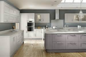splashback ideas for kitchens grey shaker grained icon kitchens