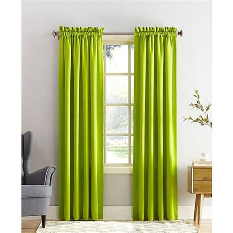 Lime Green Curtains by Best 25 Lime Green Curtains Ideas On Living