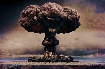 Nuclear Explosions Blast Wallpapers Explosion Bomb War
