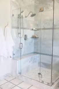 Teak Bath Bench Image