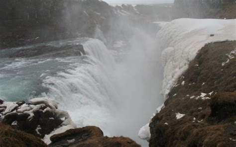 Top Greatest Waterfalls The World Wonderslist