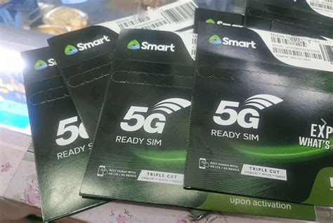 We did not find results for: Smart 5G-Ready SIM Cards Now On Sale | Gadget Pilipinas | Tech News, Reviews, Benchmarks and ...
