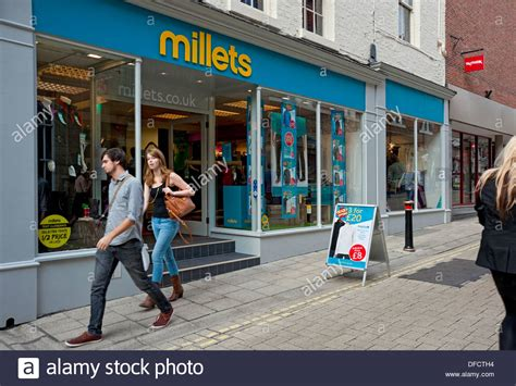 millets outdoor clothing cing equipment store market