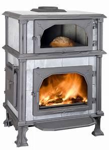 Poele A Gaz Avec Thermostat : poele bois four ~ Premium-room.com Idées de Décoration