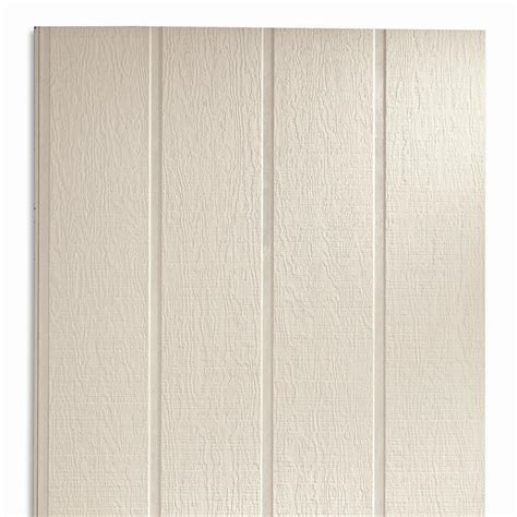 smartside 48 in 108 in composite side panel siding